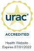 URAC: Accredited Health Website