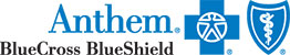 Anthem Blue Shield logo